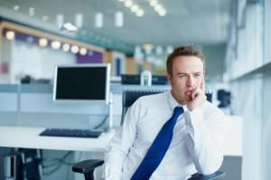 Faites vous du présentéisme contemplatif au travail?